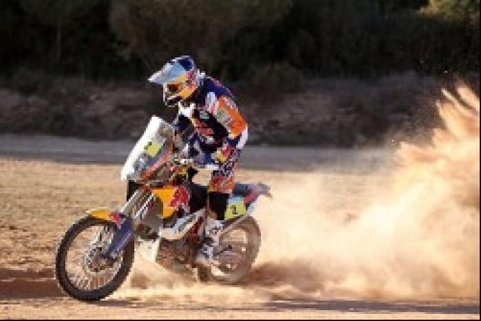 Marc COMA piaski pustyni