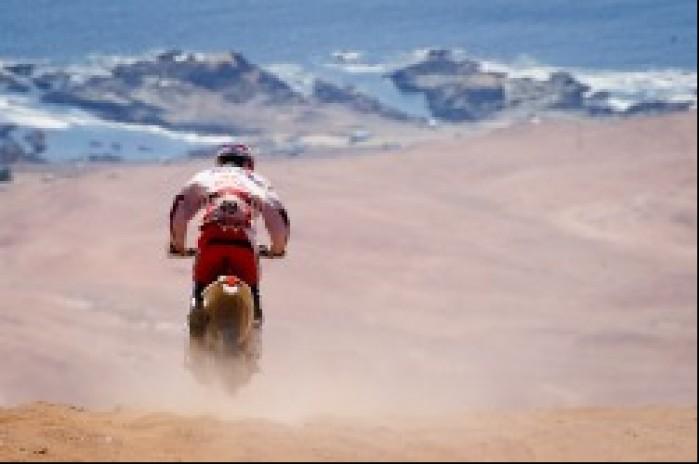 zar pustyni