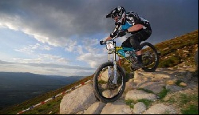 fort william downhill
