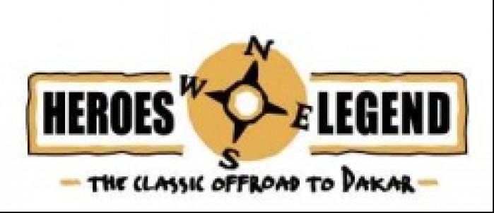 logo heroes legend