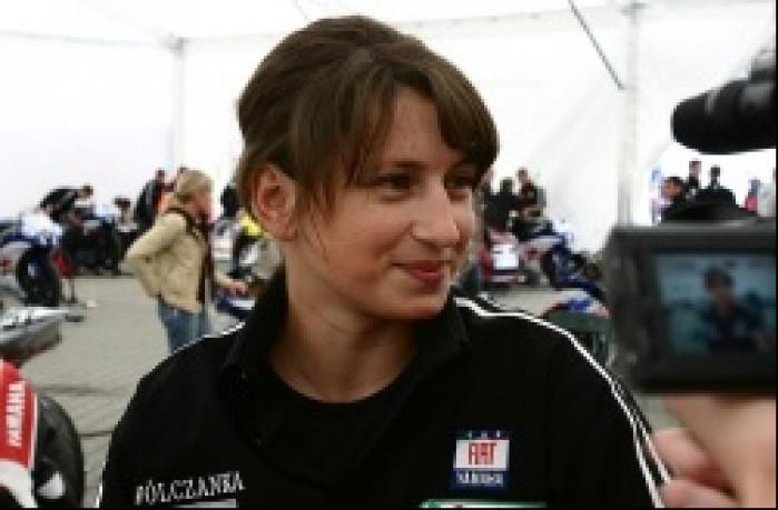 Ania Sobotka Wywiad FYC