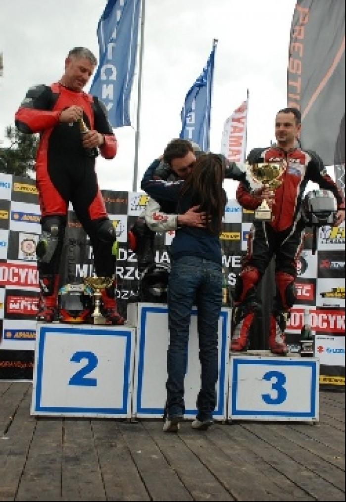 BMW Cup rozdanie nagrod I wunda WMMP 2008