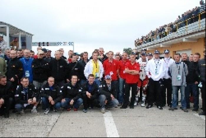 zawodnicy WMMP I runda 2008