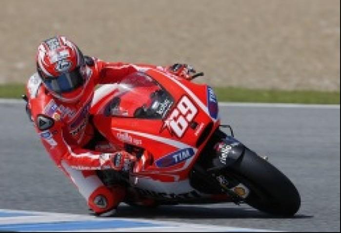 Dovi testy przedsezonowe MotoGP Jerez 2013