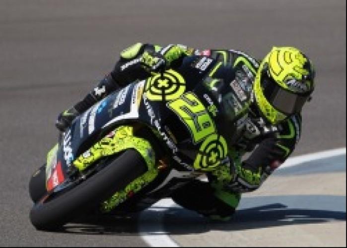 Iannone MotoGP