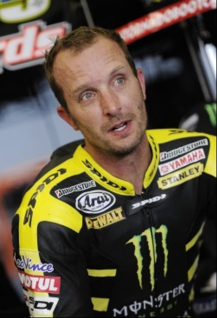 Colin Edwards foto Tech3