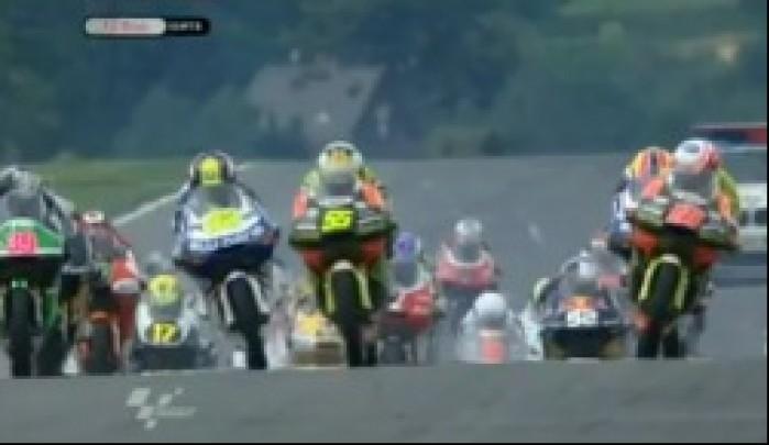 GP Niemiec 2011 GP125
