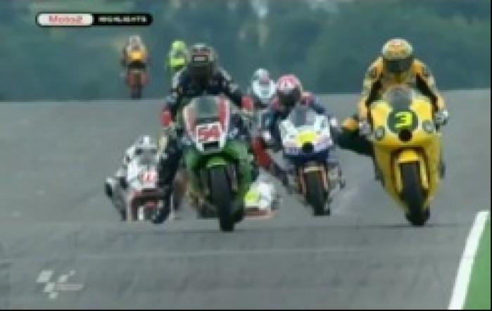 GP Niemiec 2011 Moto2