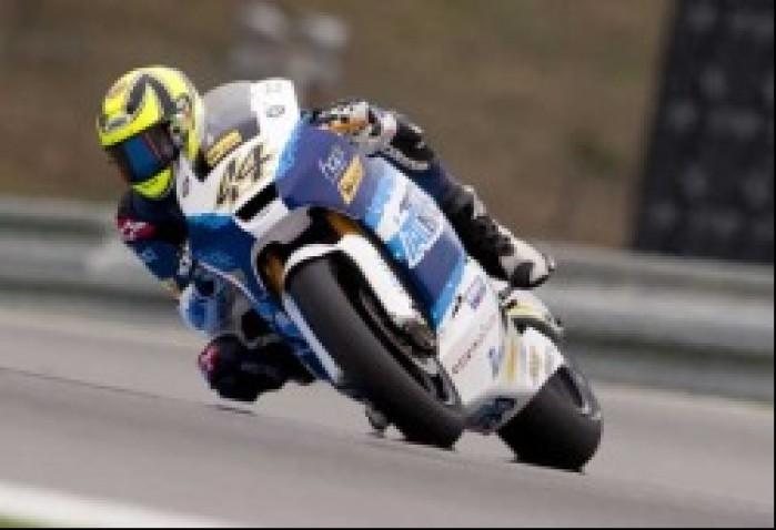 Rolfo Moto2