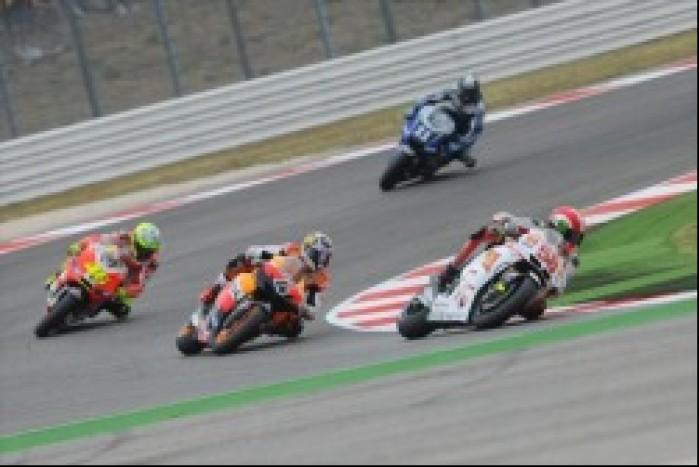 MotoGP-San Marino 2011