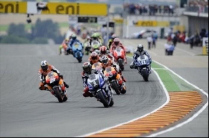 Sachsenring MotoGP