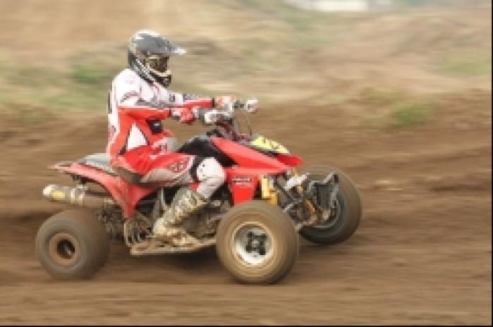 Sobczyk Quad Racing Team pawel sobczyk