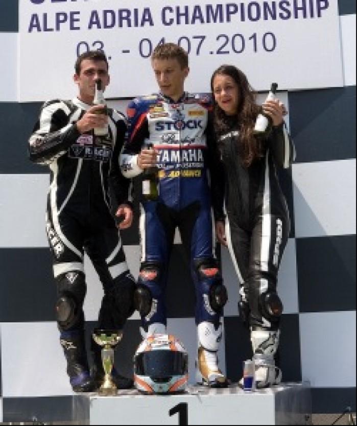 podium rookie 600 slovakiaring iii wmmp runda e1 mg 0160