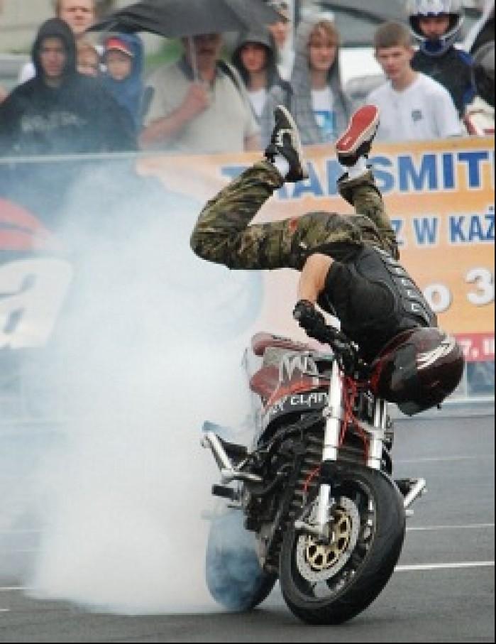 Marcin Glowacki Korzen zawody Bydgoszcz