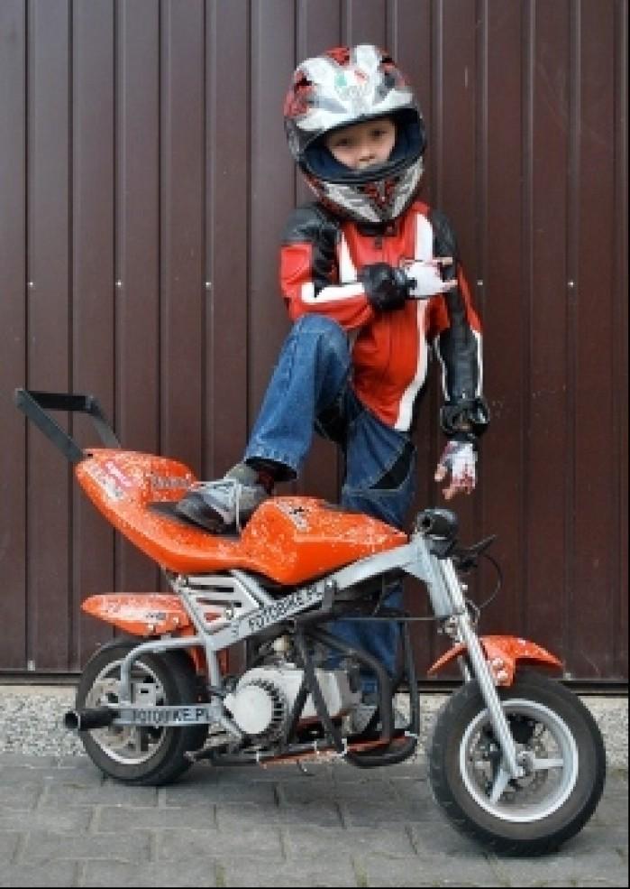 Piotrus WHS z moto