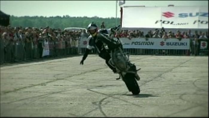 Stunt Style