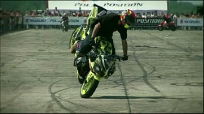 Stunt Style 2