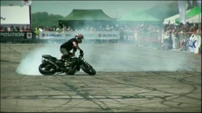 Stunt Style 2 film