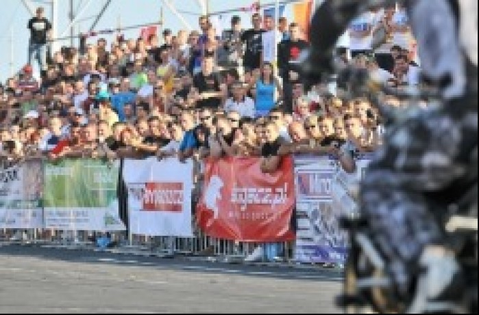 Stunt GP 2011