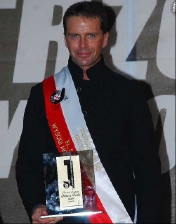 Andy Meklau Mistrz Polski Superbike 2009