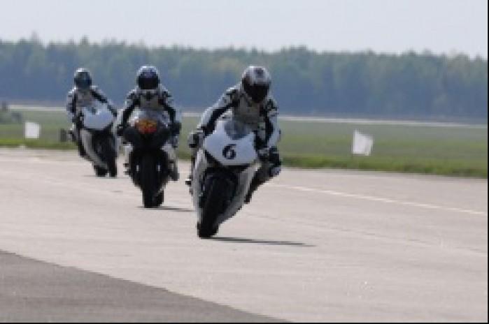 bogdanka racing w modlinie