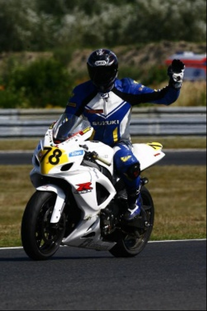 pasik gsxr cup