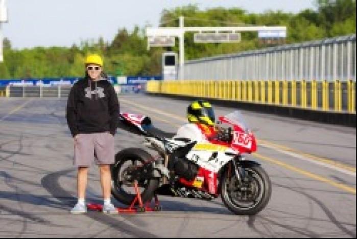 Mundo Motoswidnica Racing