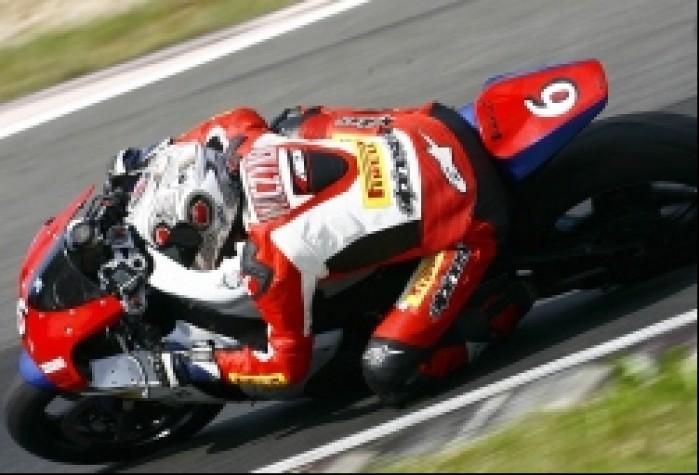 motocykl honda bartek wiczynski wmmp 2009 01