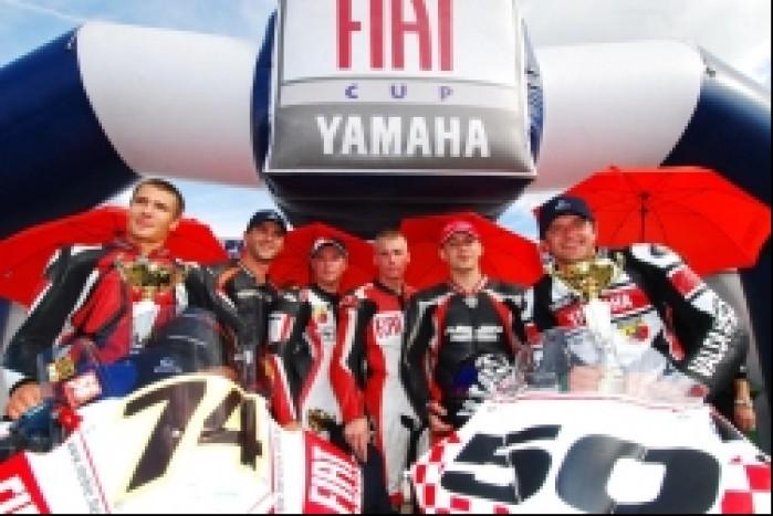 Fiat Yamaha Cup 2009