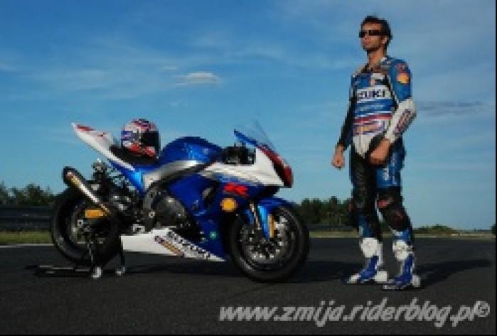 Badziak Adam PolandPosition Racing Team