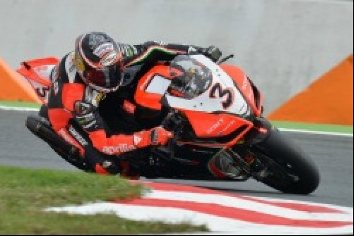 SBK 2012 MagnyCours