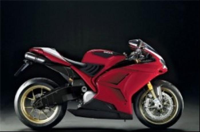 Ducati Superquadrata