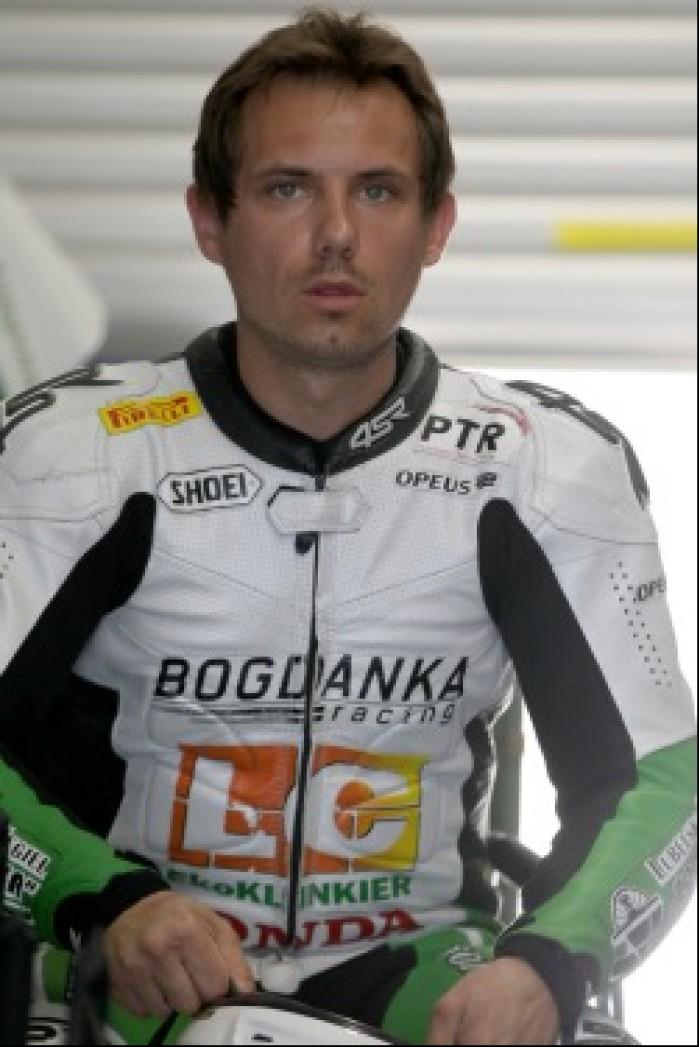 Pawel Szkopek