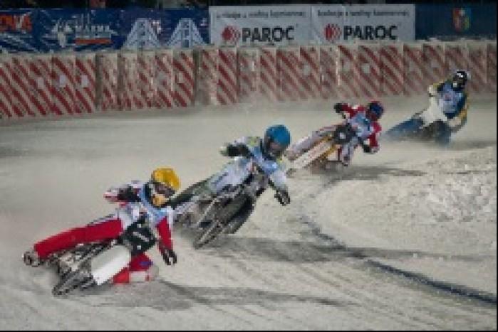 ice racing sanok cup