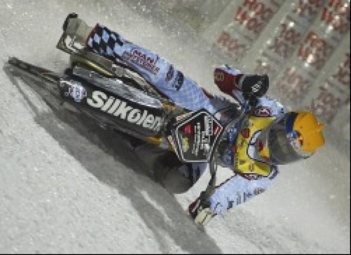 ice speedway sanok