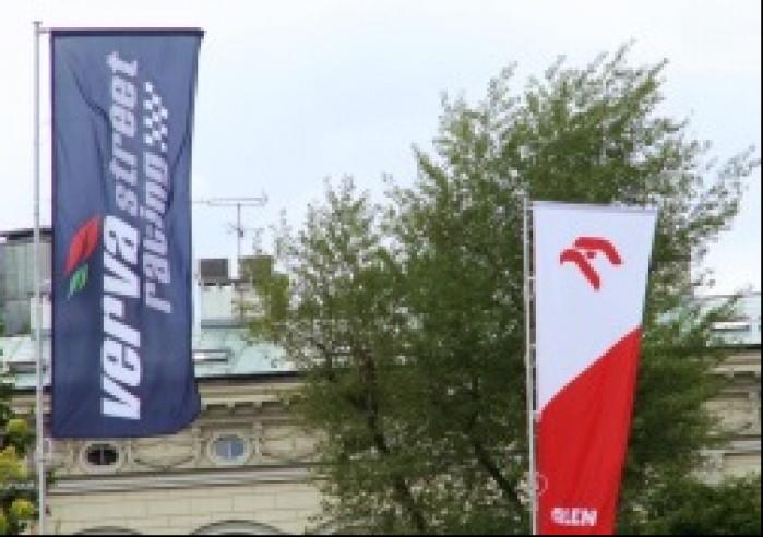 Orlen Verva Street Racing Warszawa 2010