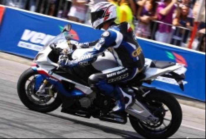 Pawelec Verva Street Racing