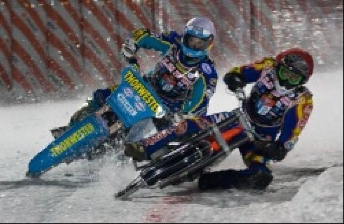 walka na luku ice racing cup sanok 2010b mg 0035