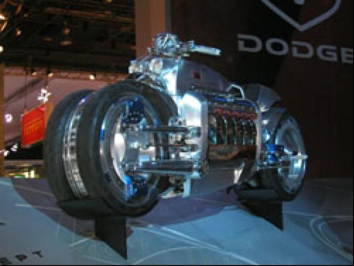 Dodge 11med