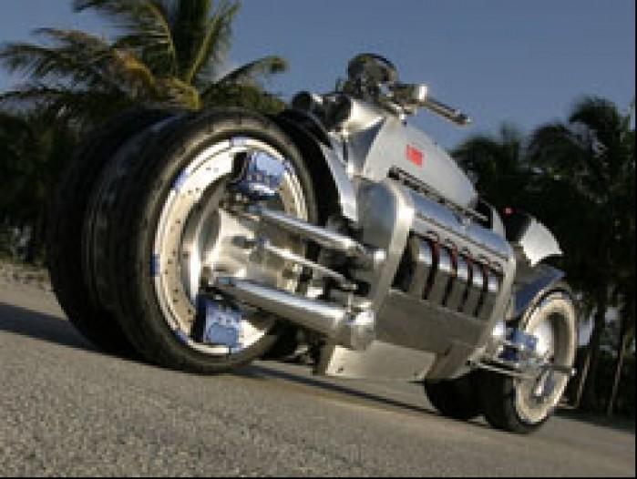 Dodge 4med
