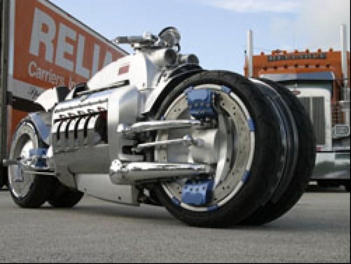 Dodge 8med