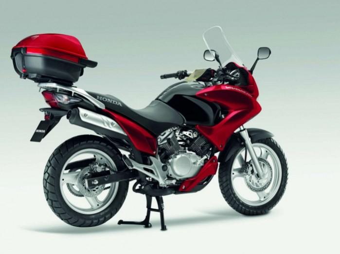 Honda Varadero 125 2