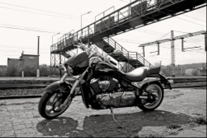 Intruder M1500 test black