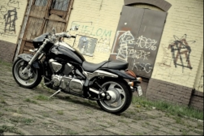 Intruder M1500 test graffiti