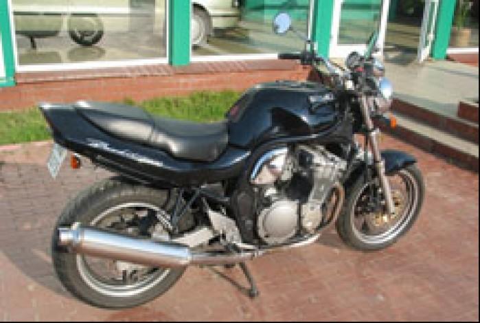 bandit600 4med