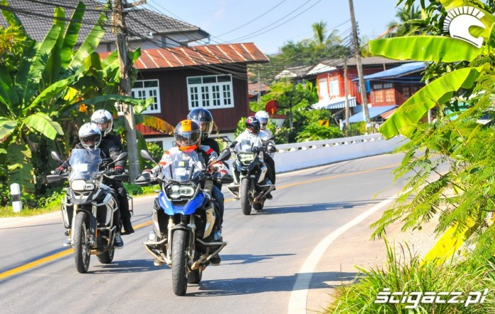 Tajlandia na motocyklu ADVPoland 016