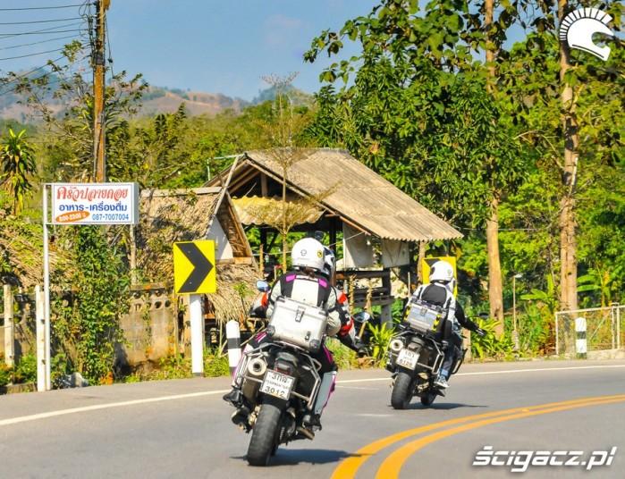 Tajlandia na motocyklu ADVPoland 026