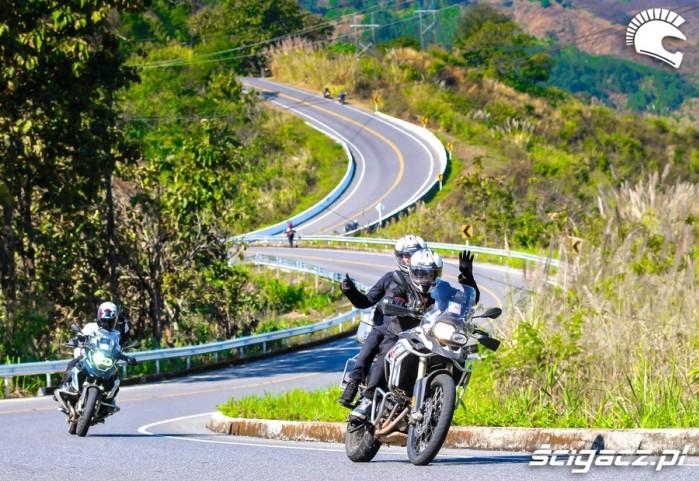 Tajlandia na motocyklu ADVPoland 031