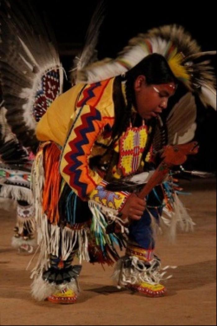 Navajo Fair