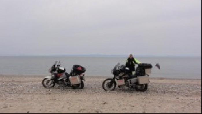 motocyklowa wyprawa do magadanu
